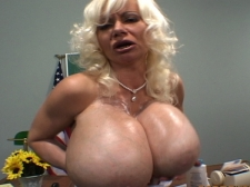 Busty Sex tool Lovers 2: Melonie Charm