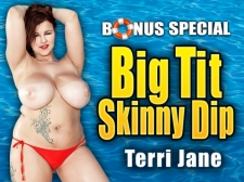 Big Tit Small Dip: Terri Jane