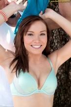 Internet Celebrity's 1st Nudes