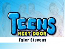 Special DVD Presentation: Legal age teenagers Next Door