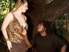 April McKenzie's Backyard Bangeroo