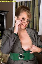 Perfect Sexually excited MILF