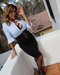 Aubrey Black